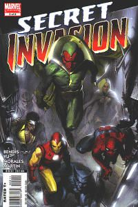 Secret invasion 2