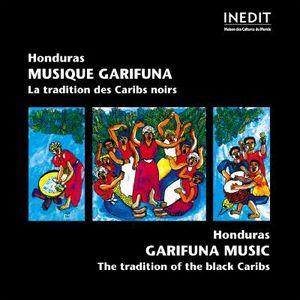 La langue, la danse et la musique des Garifunas