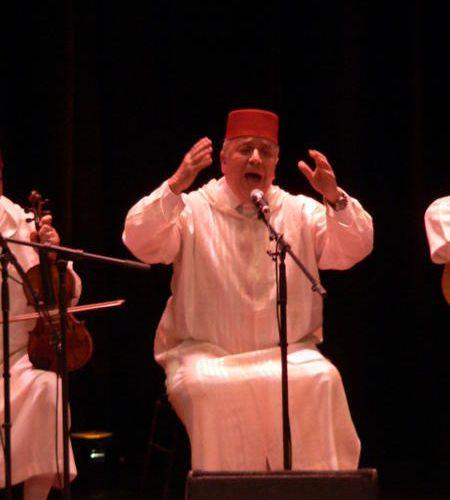 Tarab avec Mohamed Bajdoub