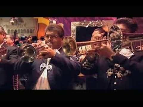 Guadalajara - Mariachi Vargas, Camperos y America (invitado Placido Domingo)