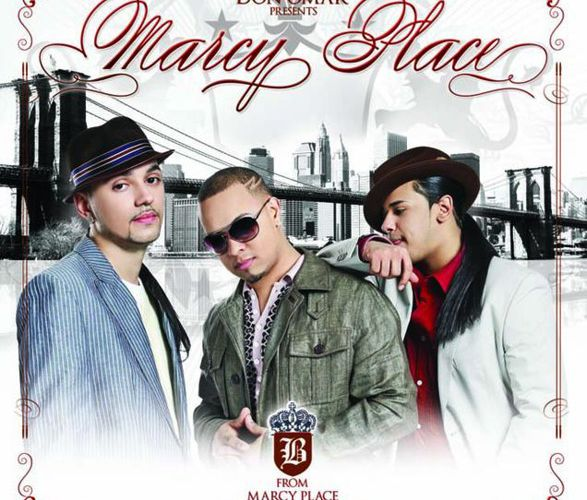 """Marcy Place feat Don Omar - """"Todo lo que soy"""""""