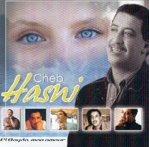 Baida mon amour - Cheb Hasni