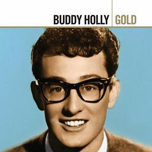 Who is Peggy Sue of Buddy Holly ?
