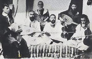 La musique judéo-maghrébine, vestiges d'une autre époque