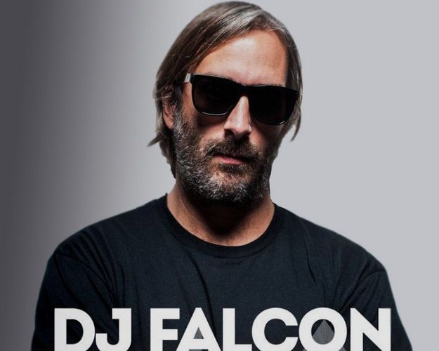 DJ FALCON - VULTURE MIX / FREE DOWNLOAD VIA MIXMAG / THANK YOU GUYS !