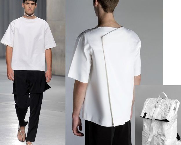 KLAR - FASHION DESIGN BY ALEXANDRE MARRAFEIRO, ANDREIA OLIVEIRA & TIAGO CARNEIRO / YOUNG FASHION DESIGNERS TO FOLLOW /