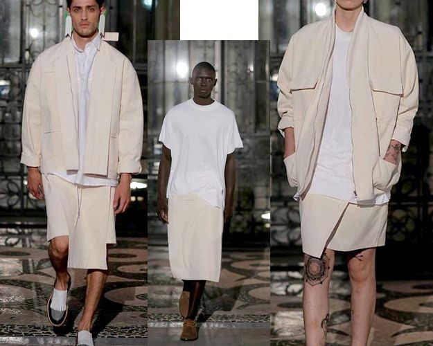 SANGUE NOVO_MODALISBOA EVER NOW EDITION / LISBOA FASHION WEEK SUMMER 2014 / OUR SELECTION OF YOUNG FASHION TALENTS /