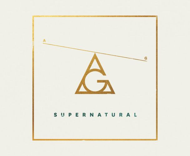 "ALUNAGEORGE - ""SUPERNATURAL"" / NEW SINGLE"