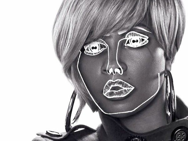 "MARY J BLIGE & DISCLOSURE - ""RIGHT NOW"" (VIDEO) / THE COMEBACK OF THE DIVA"
