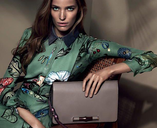 GUCCI - CRUISE 2015 AD CAMPAIGN by MERT & MARCUS
