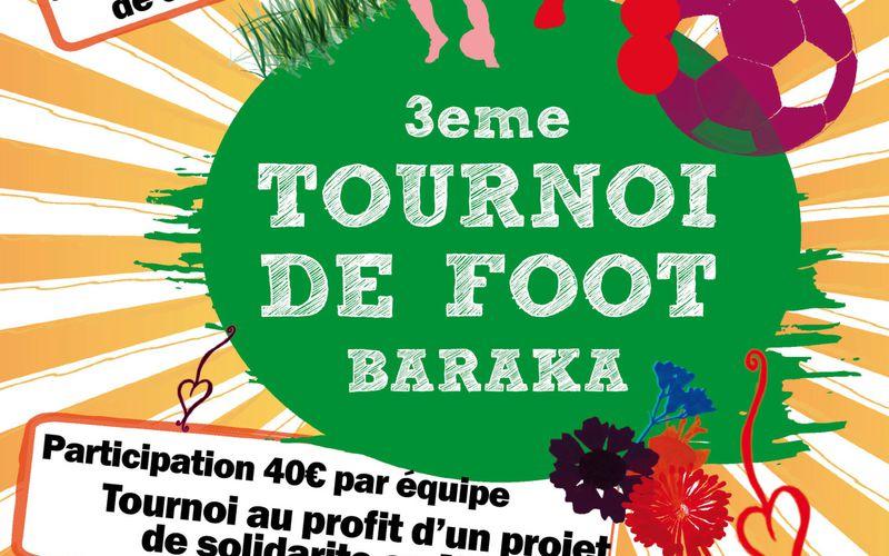 Tournoi de Foot Baraka 2010