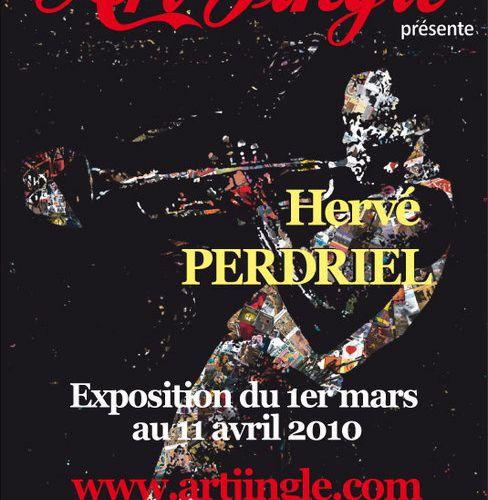 2010, March - April 11/ Hervé Perdriel, Paris (FRANCE)