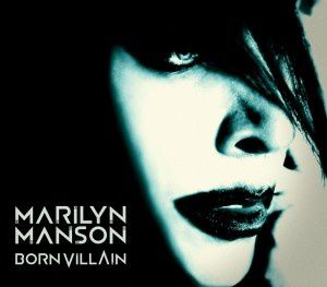 Nouvel album de Marilyn Manson.