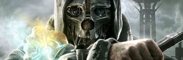 [Avis] Dishonored (360)