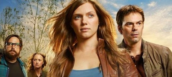 [Preview] Revolution (Saison 01)