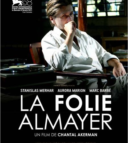 La Folie Almayer, de Chantal Akerman