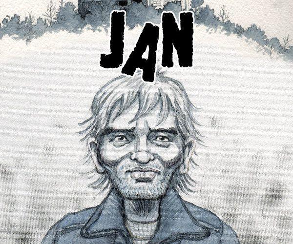 Dernière minute : la fin de JAN