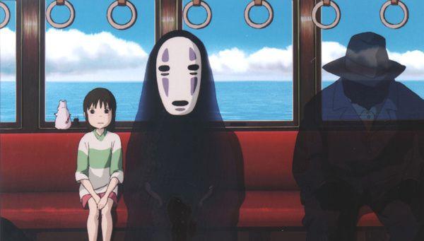 L'évènement : Rétrospective Miyazaki sur Arte