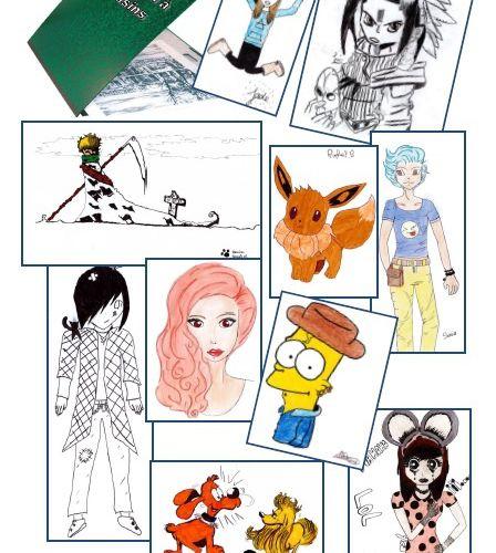 Le N° 6 de Génération Manga (à télécharger)