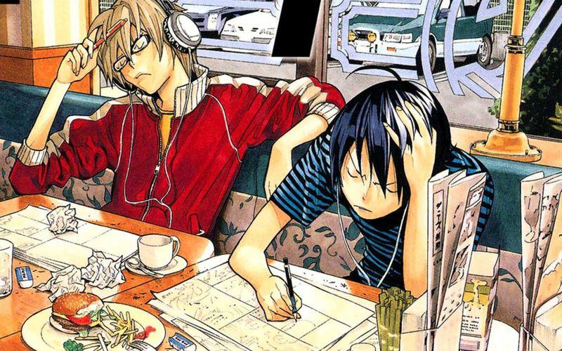 Dans les coulisses de la création des mangas