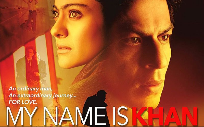 My name is Khan- critique (mini)