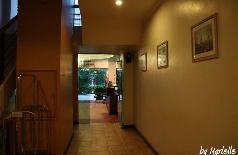 Phistanulok : Rattana View Boutique Hotel
