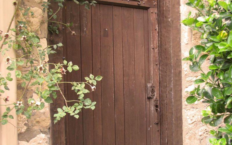 Périgord et portes anciennes