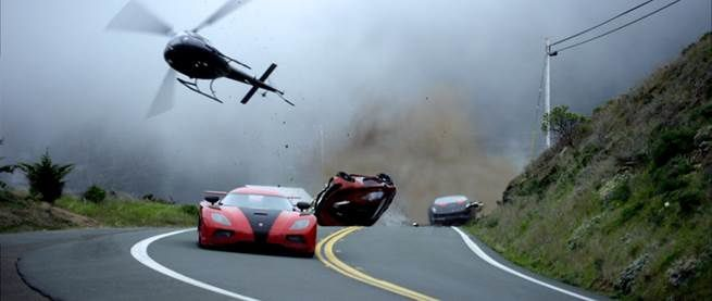 [info] Need for speed : au cinéma en avril 2014 !
