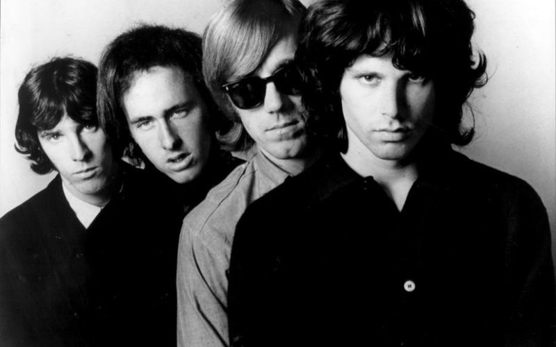 """The Doors - """"The End"""" (1967)"""