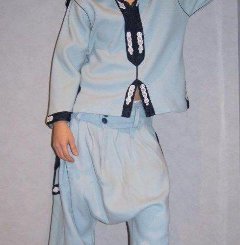 Ahmed Bel Hassani, la haute couture métissée à Paris !