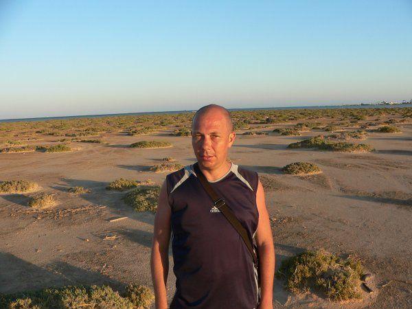 Les îles magiques de Kerkennah en Tunisie