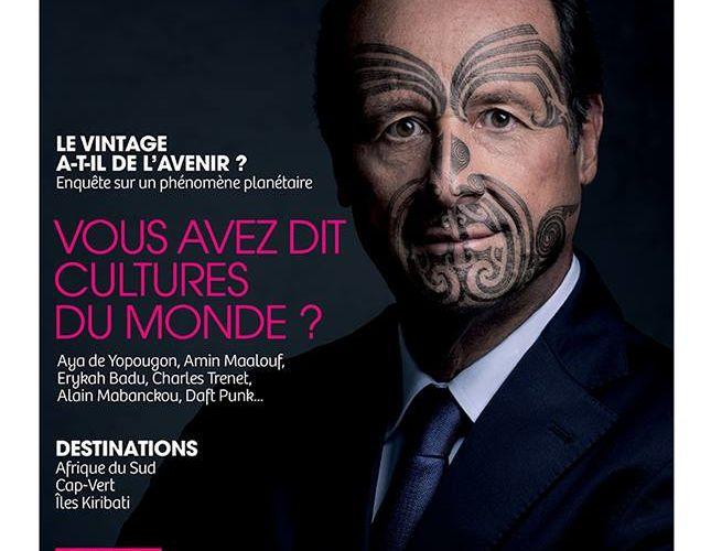 Mondomix : « le magazine des cultures qui nous échappent »
