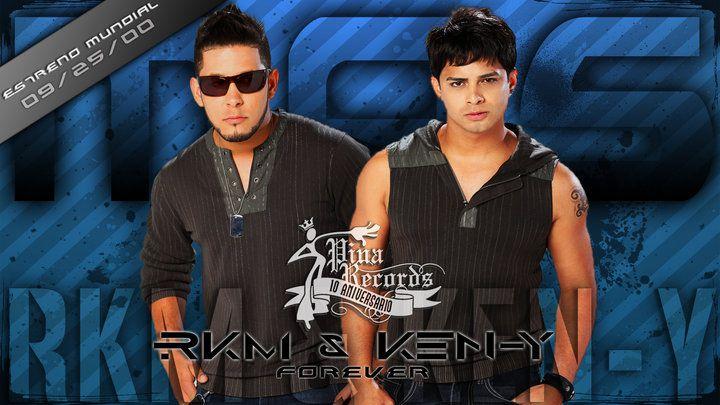 R.K.M & Ken-Y