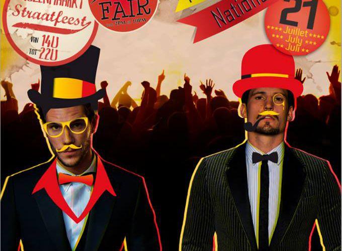 Tous les bars gays de la rue Marché au Charbon fêteront le 21 juillet 2013