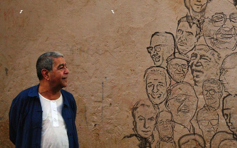 El Gusto - Chaâbi d'Alger, ce soir à Bruxelles