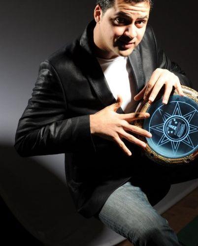 Dub Derbouka - Imed Alibi - Une démarche musicale multiple