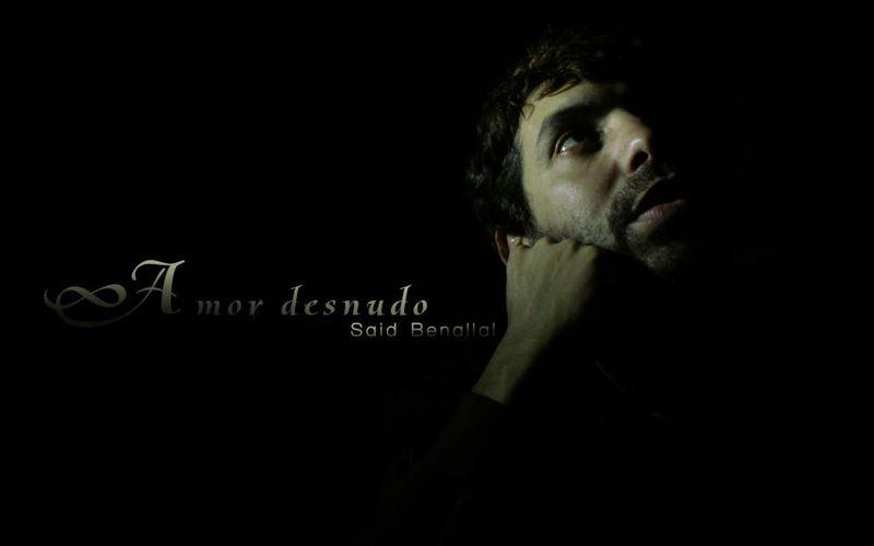 Amor Desnudo - Said Ben Allal