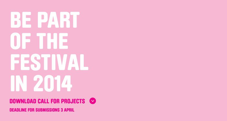 "LONDON FESTIVAL OF ARCHITECTURE 01 - 30 JUNE 2014 THEME ""CAPITAL"" / DEADLINE FOR PROJECT SUBMISSION APRIL 3"