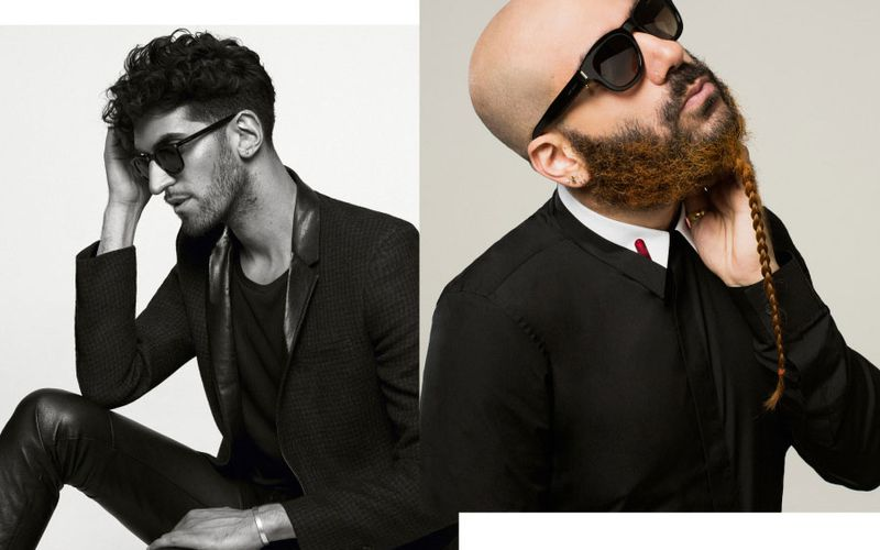 VIDEO / CHROMEO - OLD 45'S (OFFICIAL VIDEO)