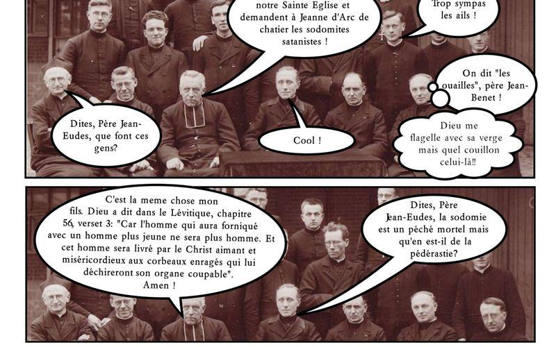 Dogmes catholiques