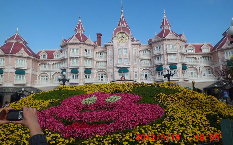 Photos de Disney