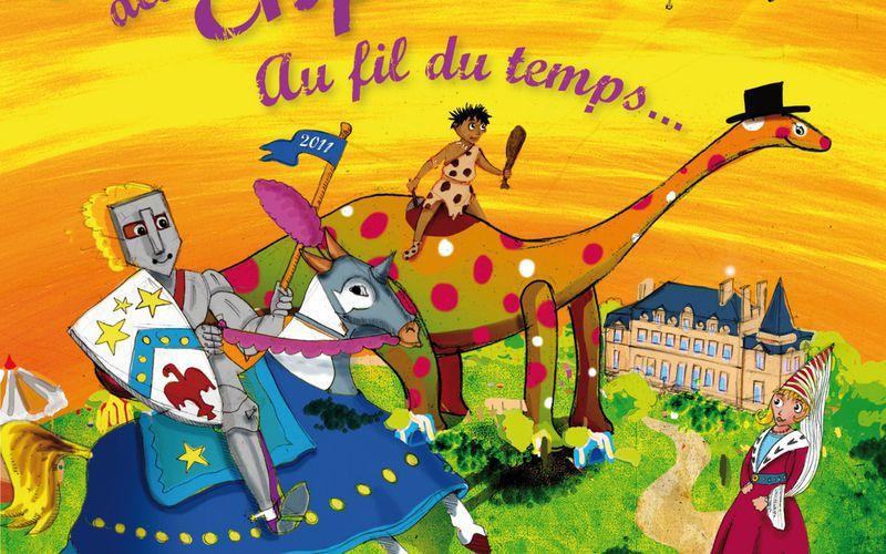 Festival des enfants 2011- Orvault