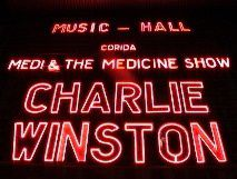 Charlie Winston @ Olympia, live report : le roi Winston en Olympie