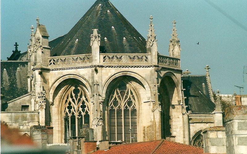 Notre Dame : premiers travaux