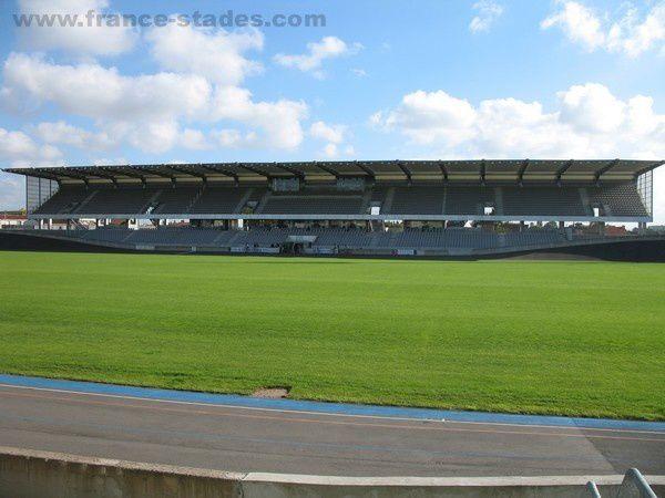 Coupe de France - Fontenay Lorient - tous à la Roche sur Yon !