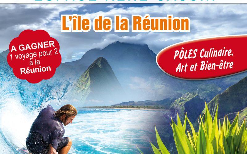 Foire-expo : une édition 2013 sous le soleil de la Réunion !