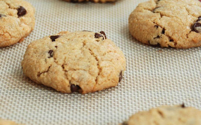 Les cookies de Neiman Marcus