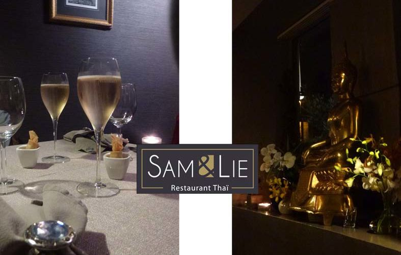 Sam & Lie - St André