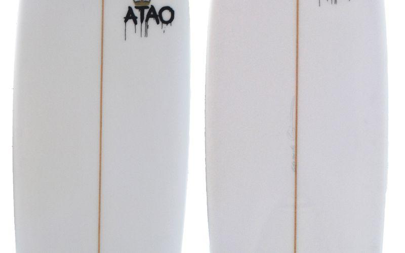 ATAO Modern Simmon Quad