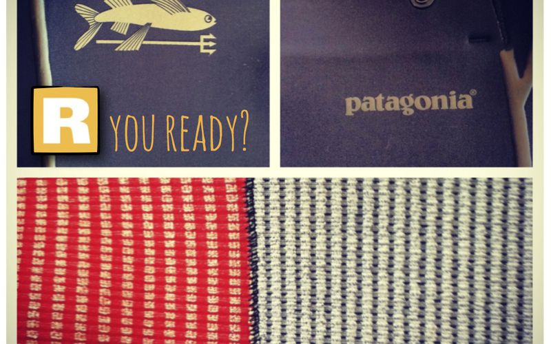 PATAGONIA Wetsuits Fall Winter 13/14